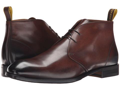 Doucal's - Vienna 65077UF Prince (Ebano) Men's Boots