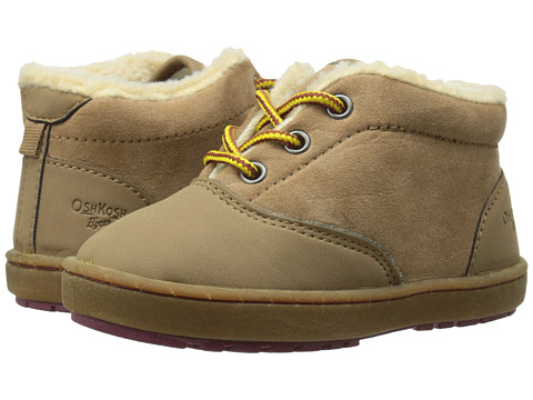 OshKosh - Roland-B (Toddler/Little Kid) (Brown) Boys Shoes
