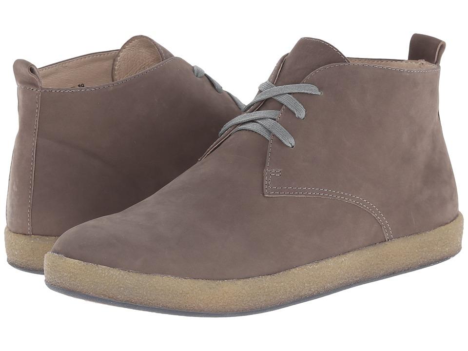 Image of Alivio - Cara (Mushroom Nubuck) Women's Shoes