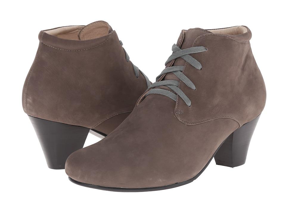 Alivio - Donna (Mushroom Nubuck) Women's Shoes