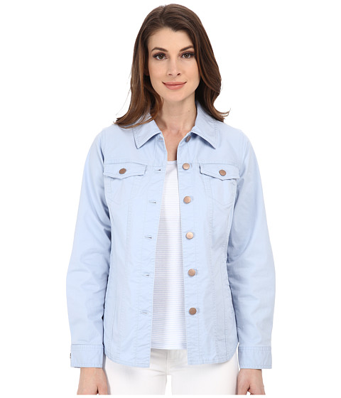 Pendleton - Cassie Jacket (Kentucky Blue Washed Twill) Women