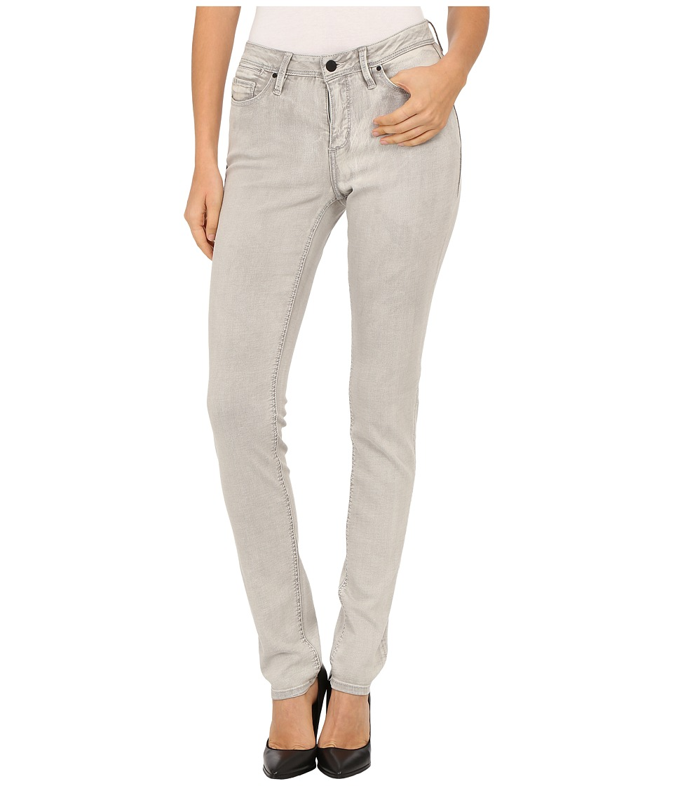 Christopher Blue - Maggie Skinny in Grey (Grey) Women's Jeans