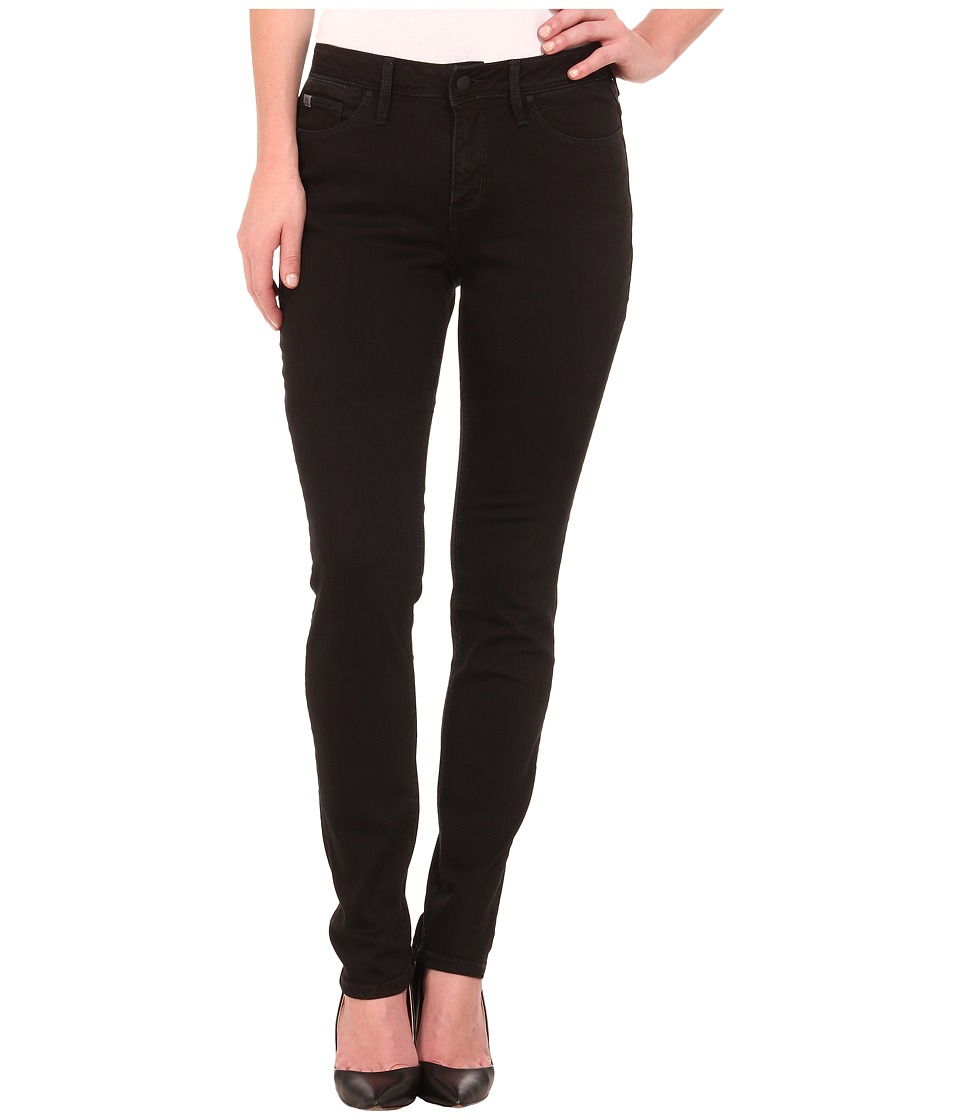 Christopher Blue - Maggie Skinny in Black (Black) Women's Jeans