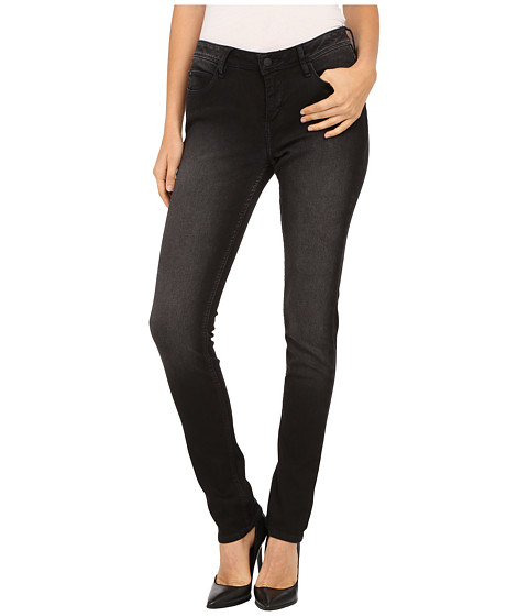 Christopher Blue - Sophia Skinny in Black (Black) Women's Jeans