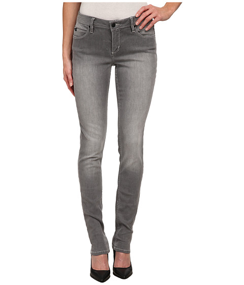Christopher Blue - Sophia Skinny in Grey (Grey) Women's Jeans