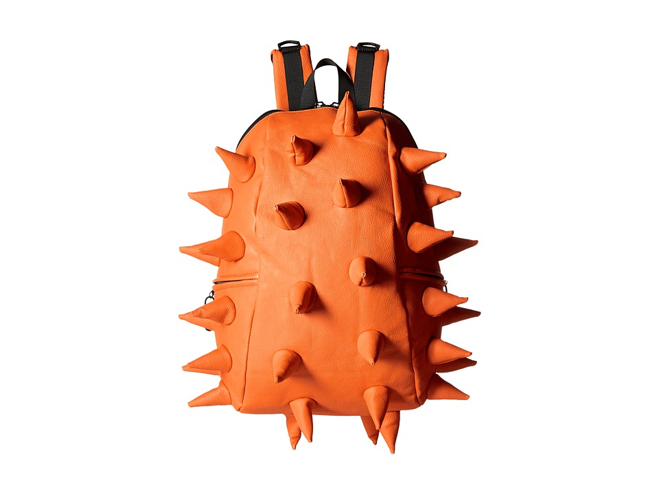 MadPax - Spiketus Rex Full Pack (Orange) Backpack Bags