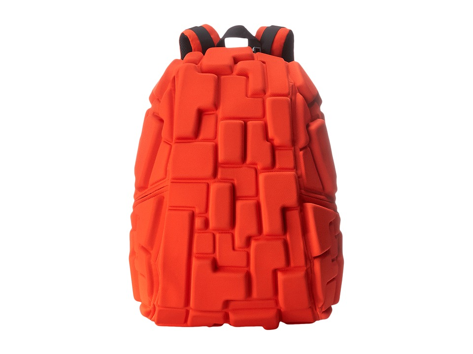 MadPax - Blok Full Pack (Orange) Backpack Bags