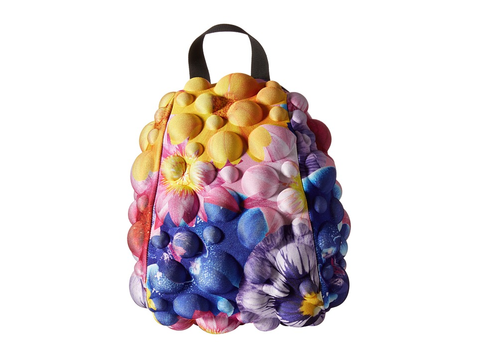 MadPax - Nibbler Flower Power Bubble Lunch Bag (Multi) Backpack Bags