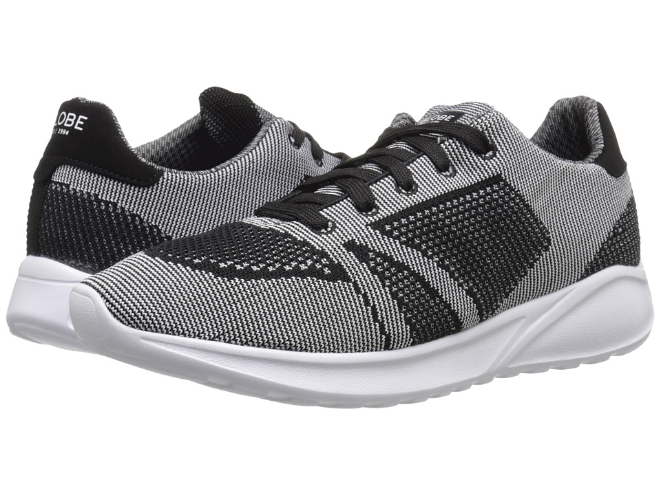 Globe - Avante (White/Black) Men's Shoes