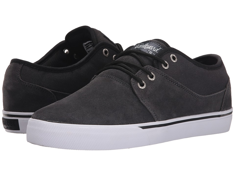 Globe Mahalo (Dark Grey/Night) Men