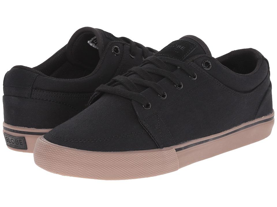 Globe - GS (Night Herringbone) Men's Skate Shoes