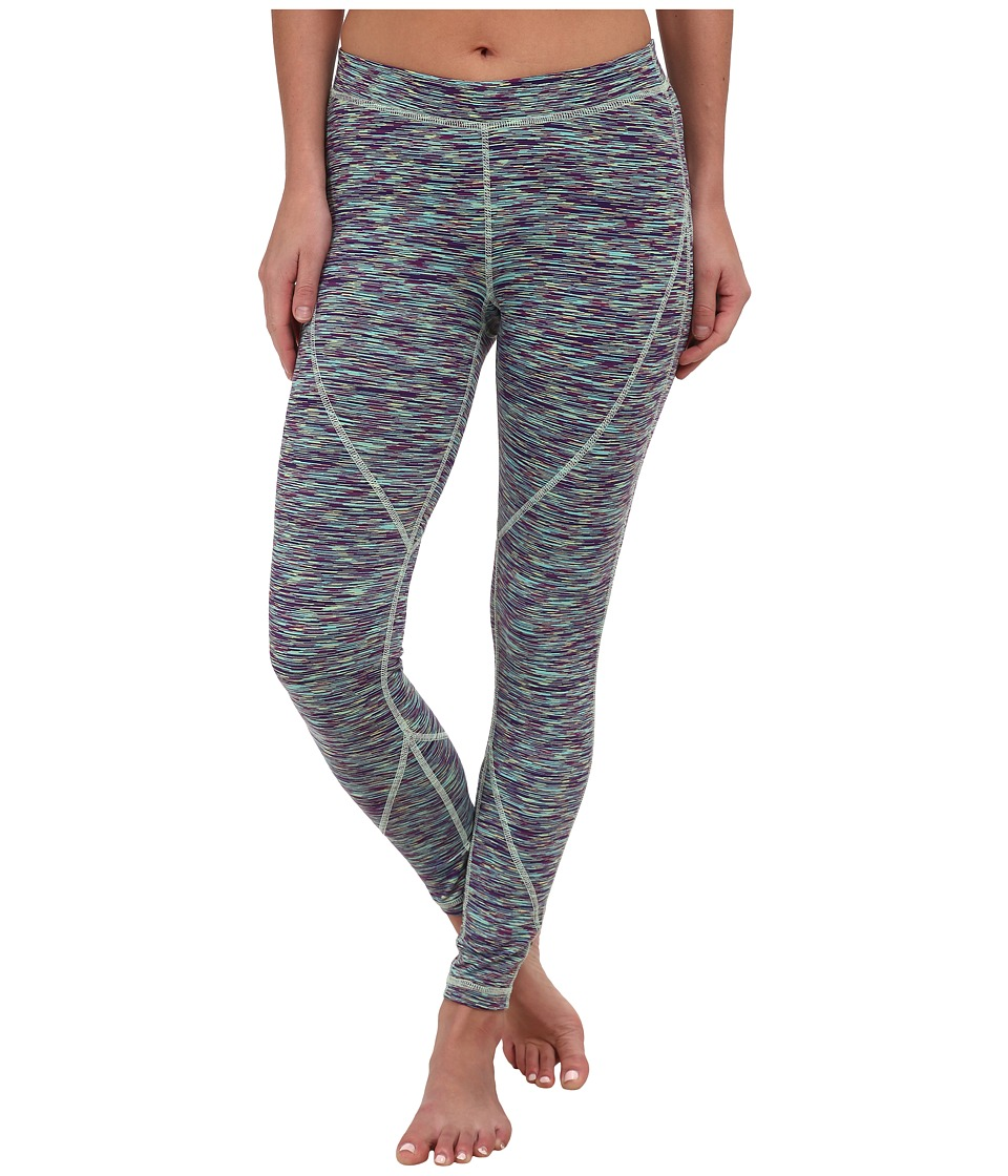 Tonic - Karine Leggings (Peacock) Women's Clothing