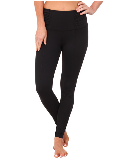 Tonic - Terrain Leggings (Black) Women's Clothing