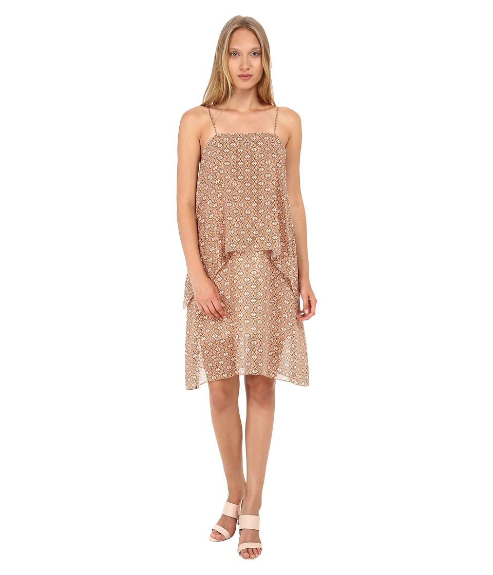 Theory Dafeon Dress (Nectar) Women