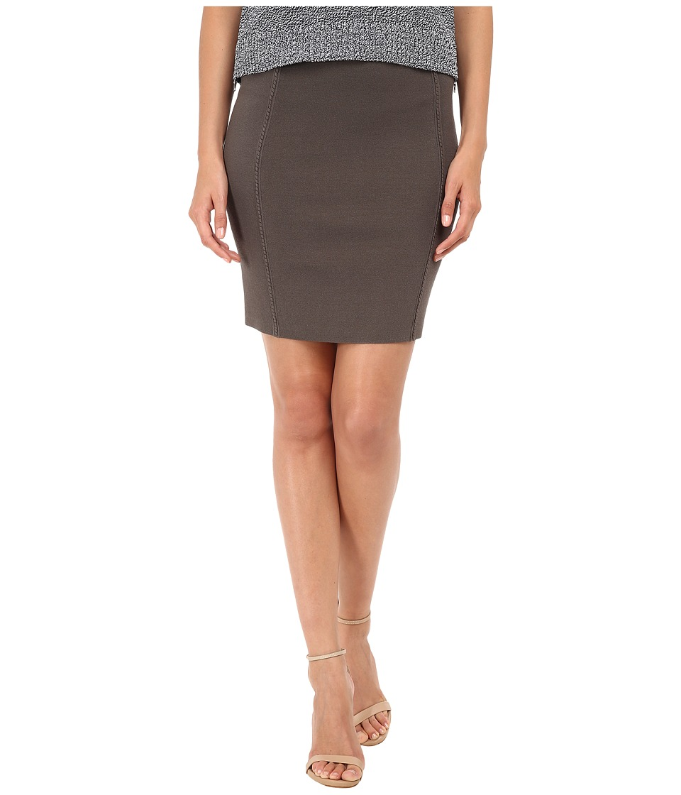 Theory - Polareen Skirt (Army) Women's Skirt