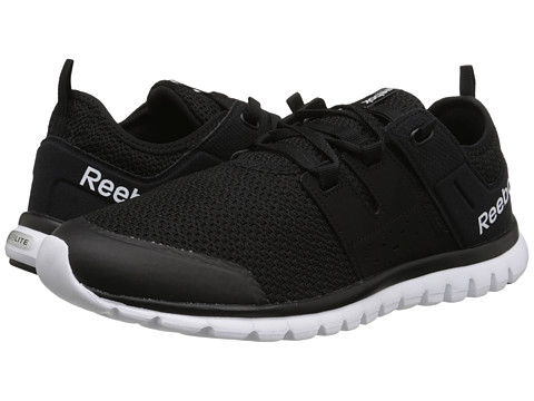 Reebok - Sublite Authentic 2.0 MT (Black/White) Men