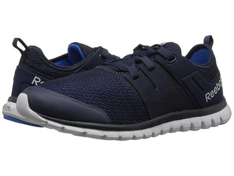 Reebok - Sublite Authentic 2.0 MT (Faux Indigo/Cycle Blue/Steel/White) Men's Running Shoes