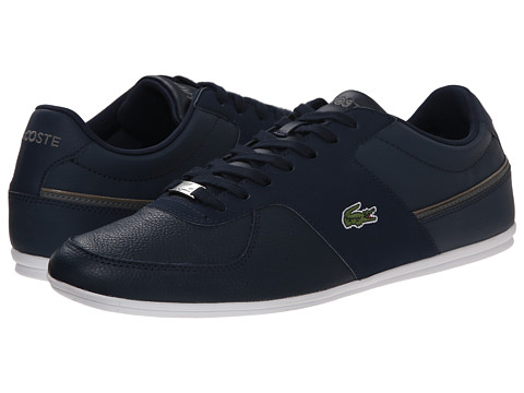 Lacoste - Taloire Sport MTU (Dark Blue/Dark Grey) Men