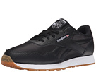 Reebok Royal Nylon Gum (Black/White)