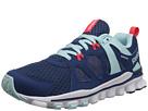Reebok Hexaffect Run 2.0 MT (Batik Blue/California Blue/Sheer Blue/Cool Breeze/Neon Cherry)