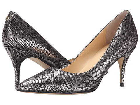 Ivanka Trump - Tirra (Inox) High Heels