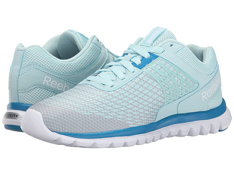 Reebok - Sublite Escape 3.0 MT (Cool Breeze/Steel/Conrad Blue/White/Reebok Royal/Silver) Women's Running Shoes