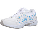 Reebok Daily Cushion 3.0 RS (White/California Blue)