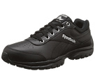 Reebok Royal Lumina Pace (Black/Silver Metallic)