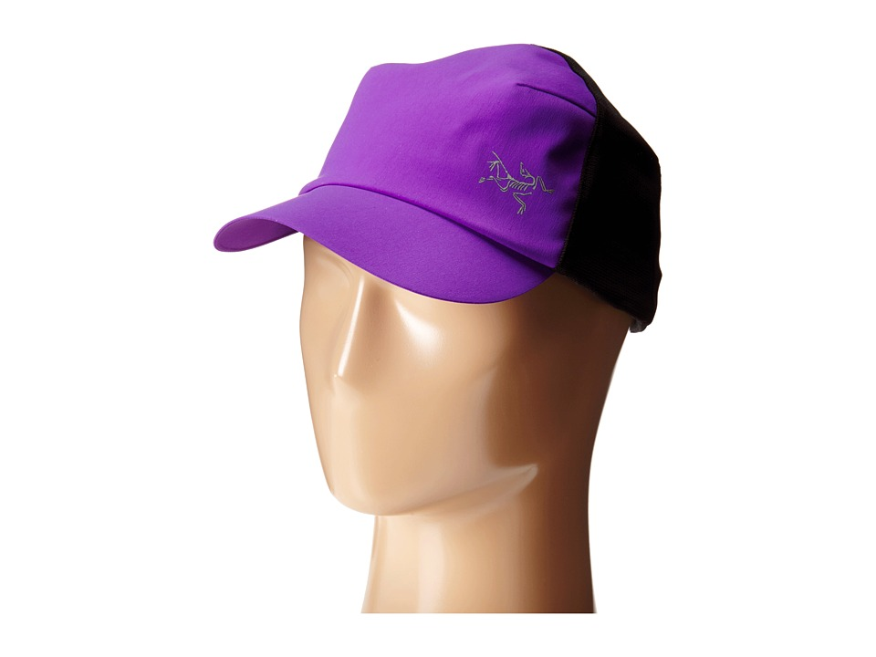 Arc'teryx - Escapa Cap (Ultra Violette) Caps