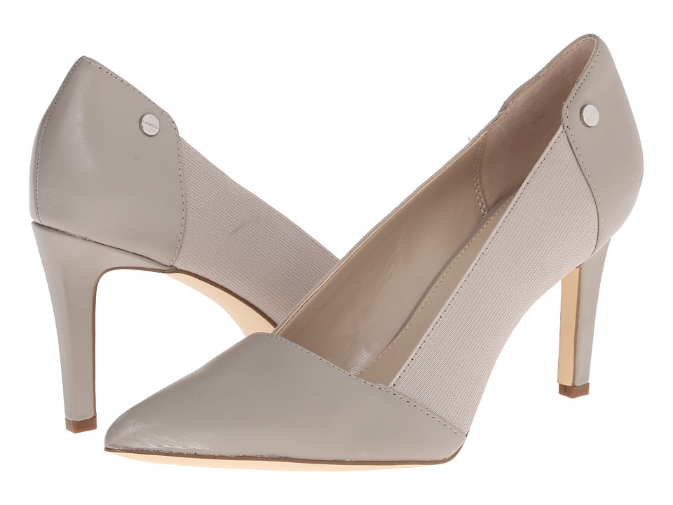 Calvin Klein - Brie (Vapor Leather/Elastic) Women