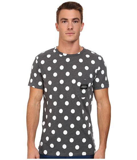 WeSC - Dot Tee (Black) Men's T Shirt