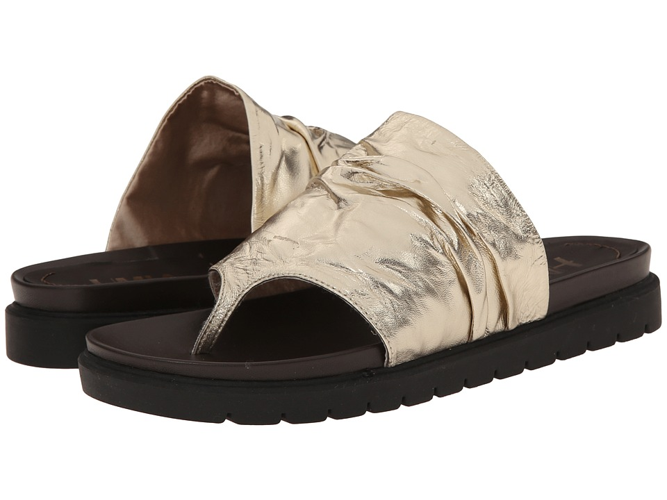 MIA - Heritage - Oasis (Soft Gold) Women's Sandals