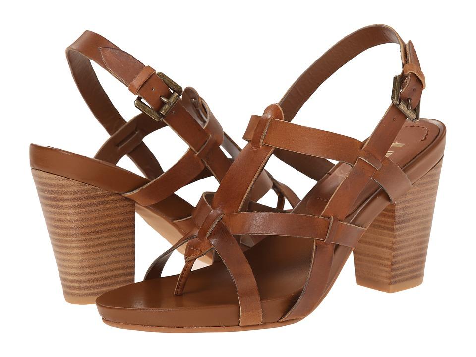 MIA - Heritage - Libra (Tan) High Heels