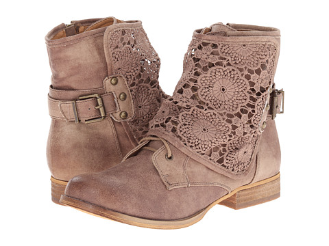 Not Rated - Crunchiness (Beige) Women