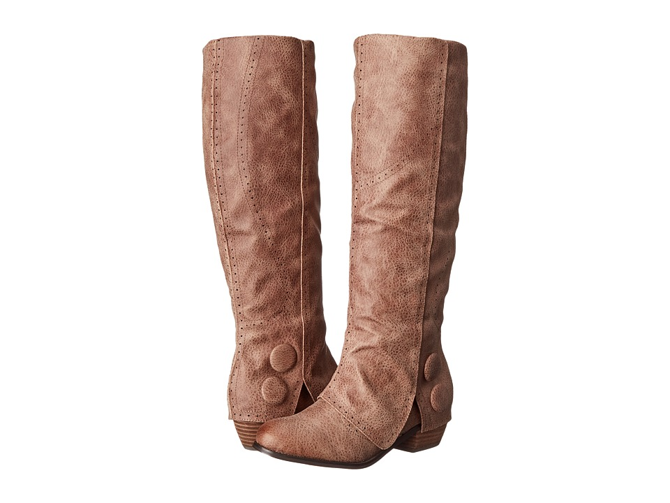 Not Rated - Bailey (Taupe) Women's Boots