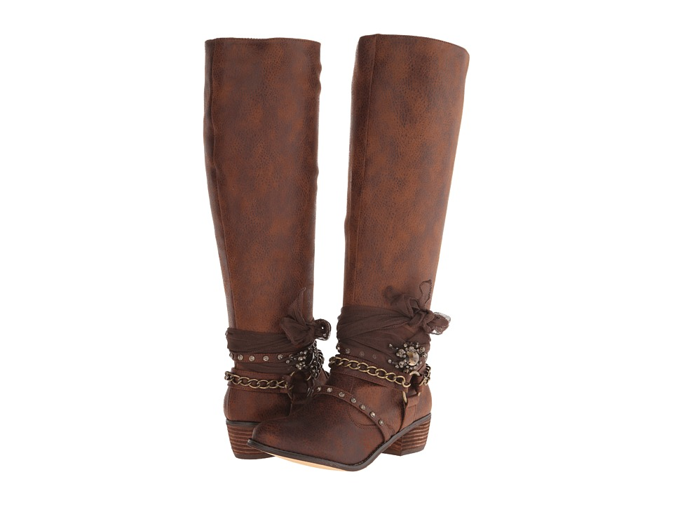 fbd2b04a18f UPC 884886737218 - Not Rated - Tualamne (Tan) Women s Boots ...