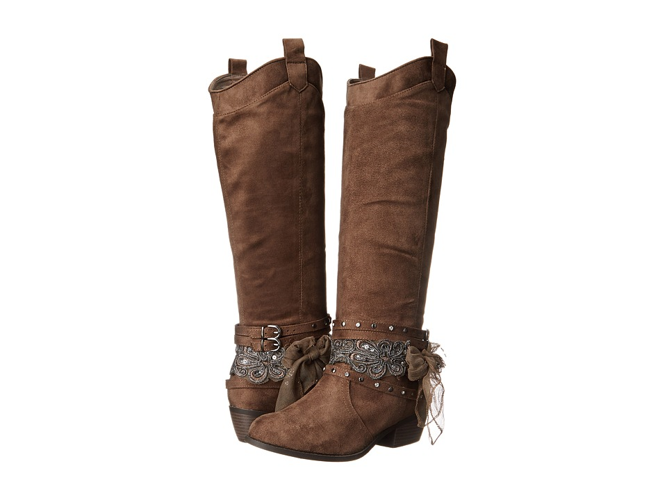 Not Rated - Mumford (Taupe) Women's Boots