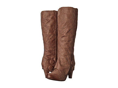 Not Rated - B Dad (Taupe) Women's Boots