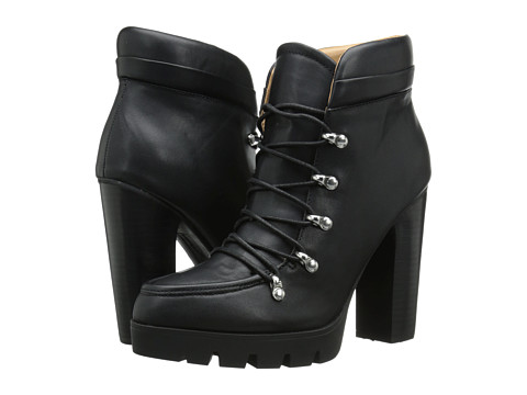Report - Poe (Black) Women's Boots