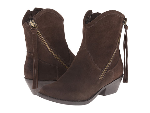 Report - Von (Brown) Women's Boots