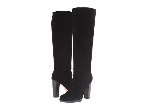 Report - Lannister (Black) Women's Pull-on Boots