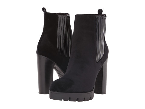 Report - Polk (Black) Women's Pull-on Boots