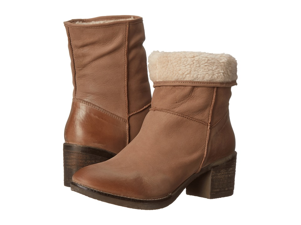 Report - Fireside (Brown) Women's Boots