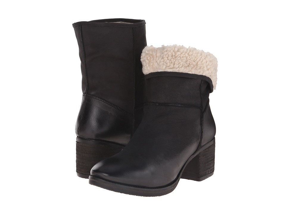 Report - Fireside (Black) Women's Boots