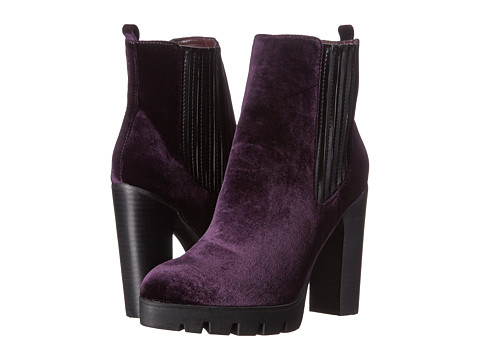 Report - Polk (Purple) Women's Pull-on Boots