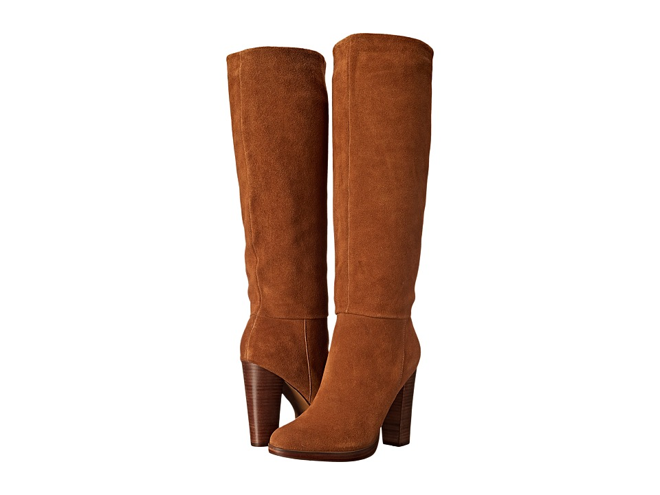 Report - Lannister (Tan) Women's Pull-on Boots