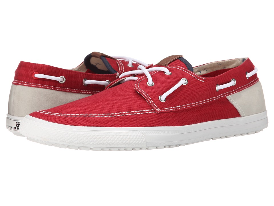 Ben Sherman Smith (Red) Men
