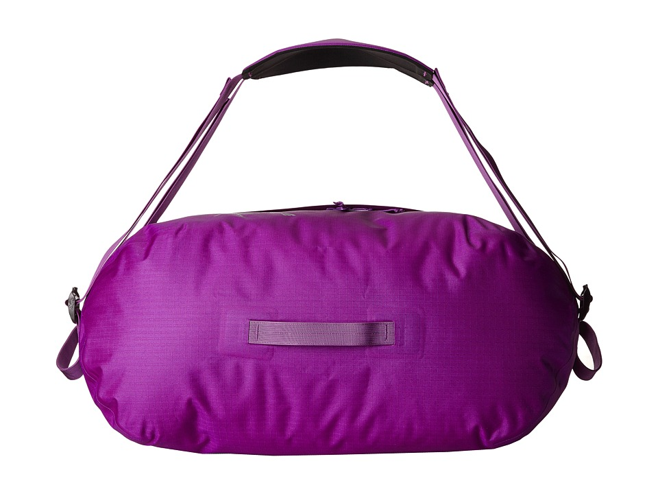 Arc'teryx - Carrier Duffel 50 (Ultra Violette) Duffel Bags