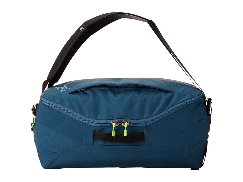 Arc'teryx - Covert Case C/O (Blue Smoke) Backpack Bags
