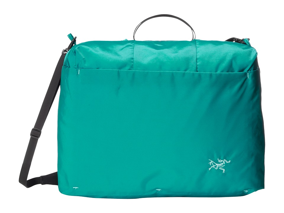 Arc'teryx - Index 10 + 10 (Blue Tetra) Bags